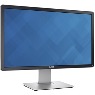 "Dell P2217 22"" LED monitor fehér"