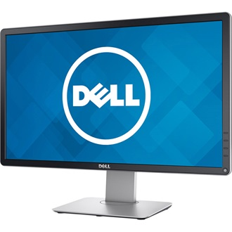 "Dell P2314H 23"" IPS LED monitor fekete"