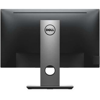 "Dell P2317H 23"" LED monitor fekete"