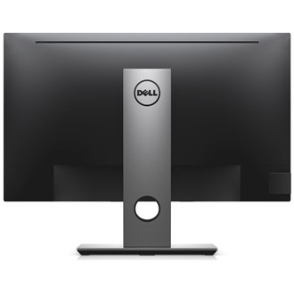 "Dell P2417H 24"" IPS LED monitor fekete"