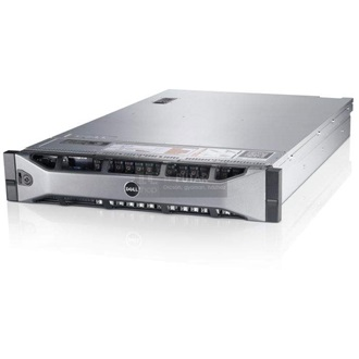 Dell PowerEdge R720 XD 2U rack szerver