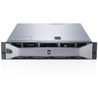 Dell PowerEdge R520 2U rack szerver