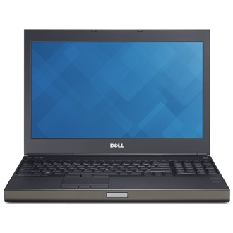 Dell Precision M6800 notebook W8.1Pro Ci7 4910MQ 2.9GHz 16G 256GB SSD M6100