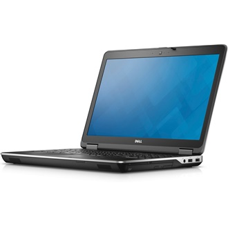 Dell Precision M2800 notebook ezüst