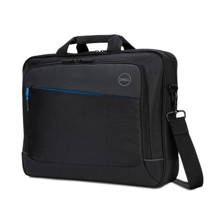 "Dell Professional Briefcase 15"" notebook oldaltáska fekete"