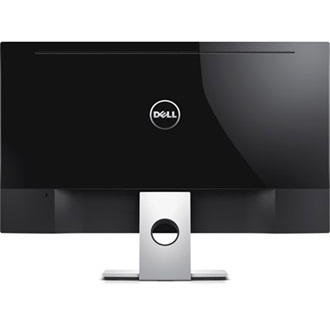 "Dell S2817Q 28"" TN LED monitor fekete"
