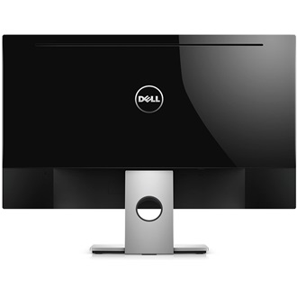 "Dell SE2717H 27"" VA LED monitor fekete"