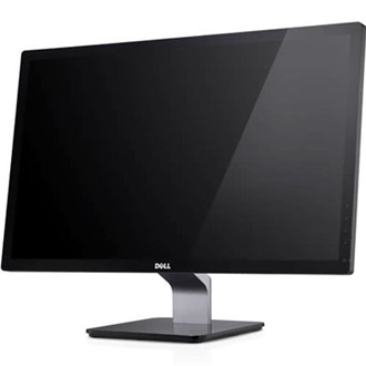 "DELL S2440L 24"" LED monitor fekete"