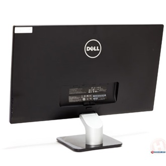 "DELL S2340L 23"" IPS LED monitor fekete"