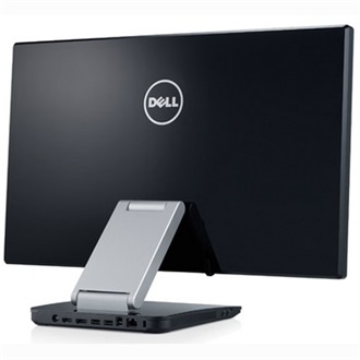 "Dell S2340T 23"" touchscreen IPS LED monitor fekete"