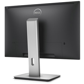 "Dell UltraSharp U2415 24.1"" IPS LED monitor fekete-ezüst"