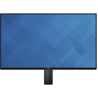 "Dell U2417HA 24"" IPS LED monitor fekete"