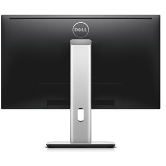 "Dell U2417HWI 24"" IPS LED monitor fekete"