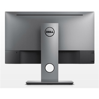 "Dell U2417H 24"" IPS LED monitor fekete"