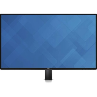 "Dell U2717DA 27"" IPS LED monitor fekete"