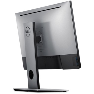 "Dell U2717D 27"" IPS LED monitor fekete"