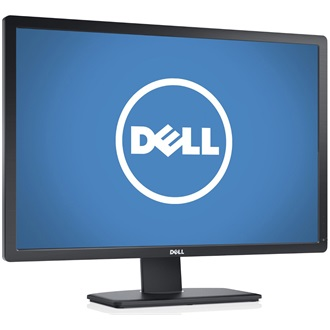 "Dell U3014 29.8"" IPS LED monitor 		 fekete"