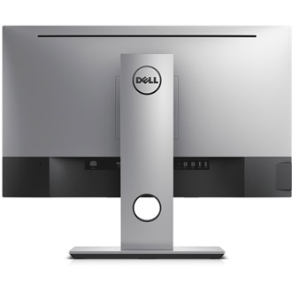 "Dell UP2516D 25"" IPS LED monitor fekete"