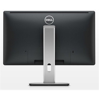 "Dell UP2414Q 24"" LED monitor fekete"