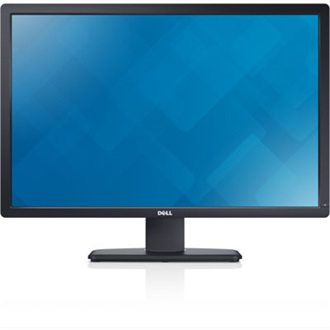 "Dell U3014 29.8"" IPS LED monitor"