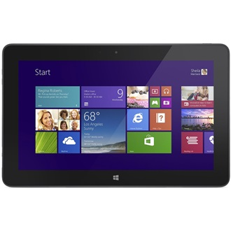 "Dell Venue 11 Pro 10.8"" 256GB 3G tablet fekete"