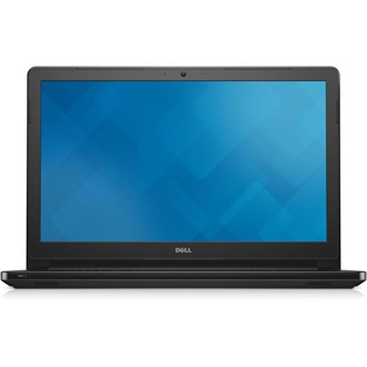 Dell Vostro 3558 Black notebook Ci3 4005U 1.7G 4GB 1TB GF820M Linux