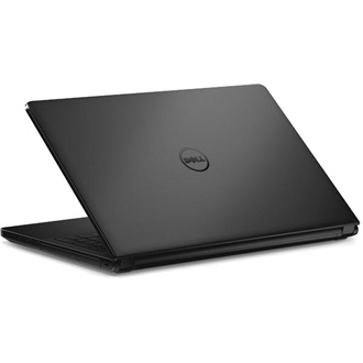 Dell Vostro 3558 Black notebook Ci3 4005U 1.7G 4GB 500GB HD4400 Linux