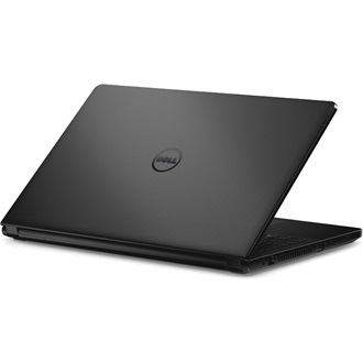 Dell Vostro 3558 Black notebook Ci5 5200U 2.2G 4GB 500GB GF820M Linux