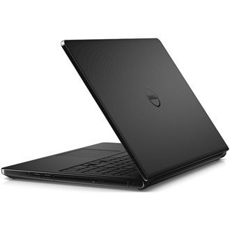 Dell Vostro 3559 Black notebook W8.1Pro Ci5 6200U 2.3GHz 4GB 1TB HD520