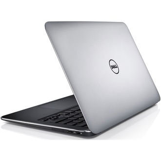 Dell XPS 13 notebook ezüst