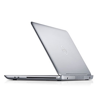 Dell XPS 15 notebook ezüst