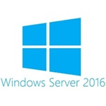Dell szerver OS, MS Windows Server 2016 Standard Edition 16 CORE, 64bit ROK - English (WSOS).