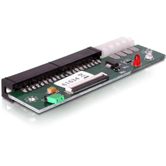 DELOCK IDE 40pin <- ZIF M/F adapter