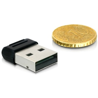 Delock USB2.0 - Bluetooth adapter V2.1 + EDR