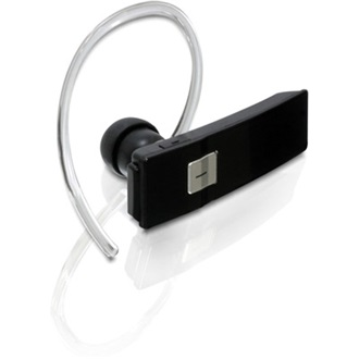 DELOCK BlueTooth mono headset fekete