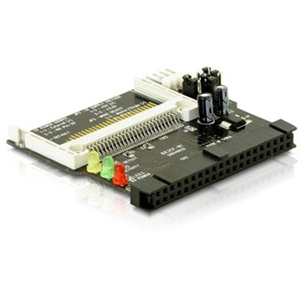 Delock IDE 40pin -> Compact Flash M/M adapter