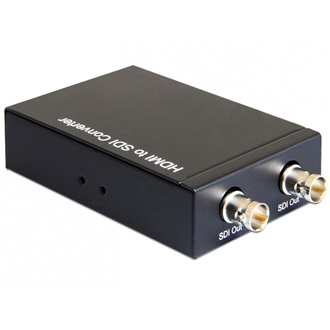 Delock HDMI -> 3G-SDI F/M adapter