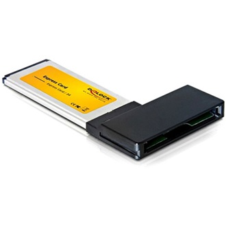 Delock Expresscard to PCMCIA adapter