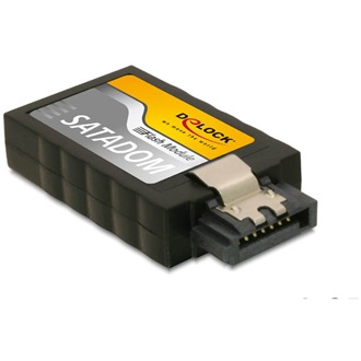Delock 16GB SATA3 flash modul SLC