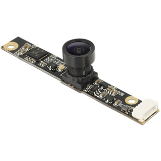 Delock USB 2.0 IR Camera Module 3.14 mega pixel 80° V5 fix focus