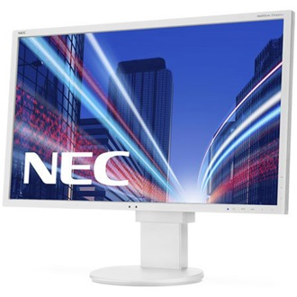 "NEC EA223WM 22"" TN+Film LED monitor fehér"