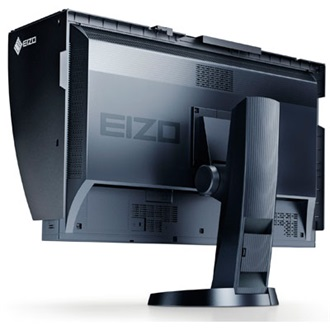 "Eizo ColorEdge CG276-BK 27"" IPS LED monitor fekete"