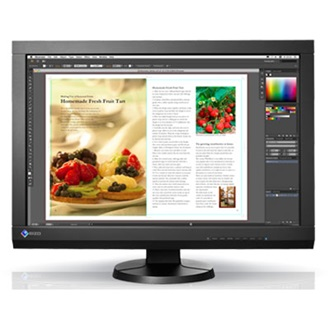 "Eizo ColorEdge CX240-BK 24.1"" IPS LED monitor fekete"