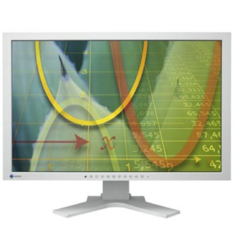 "EIZO FlexScan Business-Widescreen S2202WHA-GY 22"" LCD Wide monitor (szürke)"