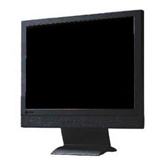 "EIZO FlexScan L363T-C-K 15"" touchscreen IPS LED monitor fekete"