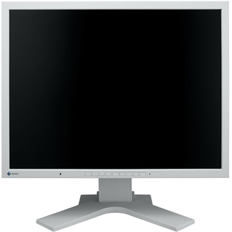 "EIZO FlexScan S2133 21.3"" IPS LED monitor szürke"