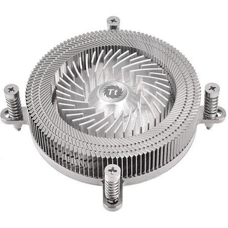 Thermaltake Engine 27 1U processzor hűtő