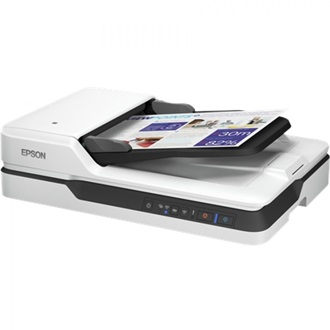 Epson WorkForce DS-1660W síkágyas szkenner