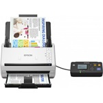 Epson WorkForce DS-530N lapbehúzós szkenner