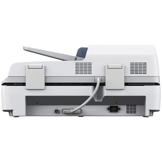 EPSON Docuscanner WorkForce DS-70000N, A3, ADF,  70 lap/perc, Háló, Gigabites Ethernet-csatoló, 600 dpi
